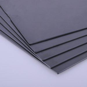 Giải pháp chống cháy với tấm nhựa PVC
