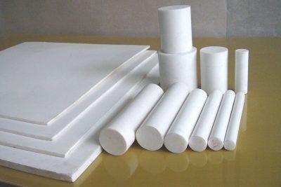 Đặc điểm và ứng dụng của nhựa POM