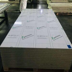 Cung cấp tấm nhựa PP, PVC và máy hàn nhựa